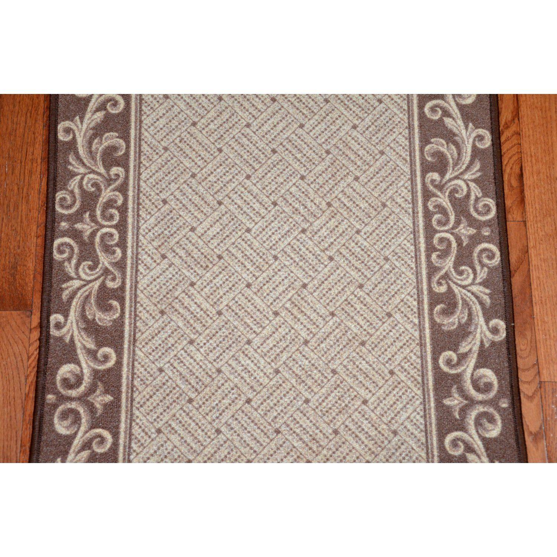 Best Lowe S Carpet Runner 2 98 Ft Plastic Carpet Runner Carpet Runner Kitchen Area Rugs 400 x 300