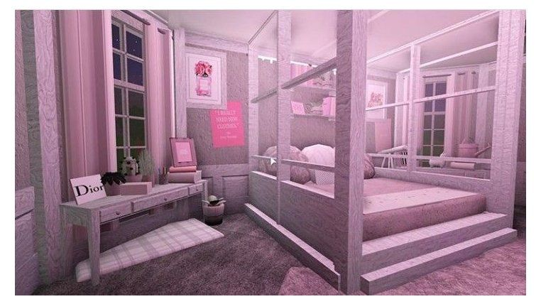 Bloxburg Kids Room Ideas Bloxburgkidsroomideas Sims House Design Unique House Design House Decorating Ideas Apartments