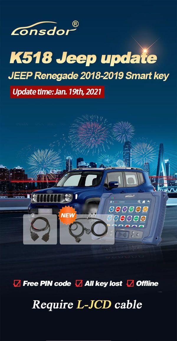 100 Lonsdor K518 Ideas In 2021 Key Programmer Car Key Programming Programmer