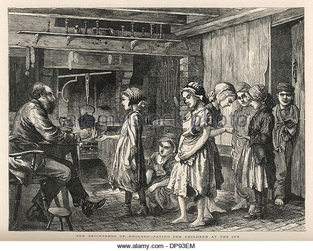 child labour in the 19th century history essay