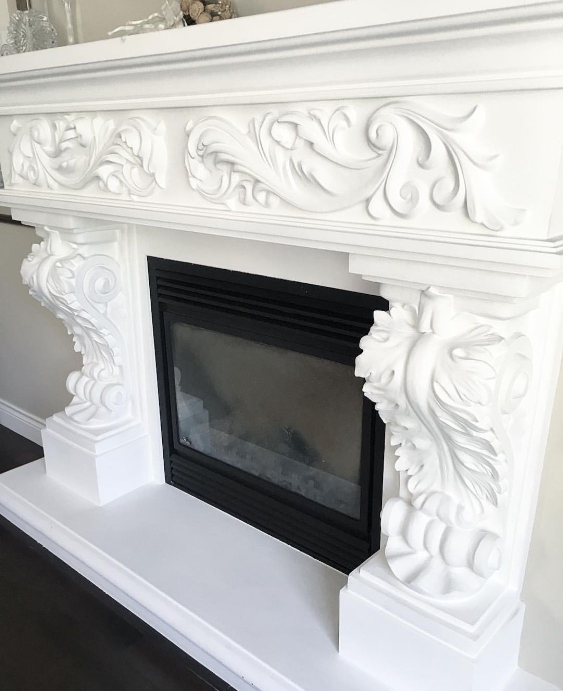 Pin By Own It Oklahoma On Fireplaces Fireplace Surrounds