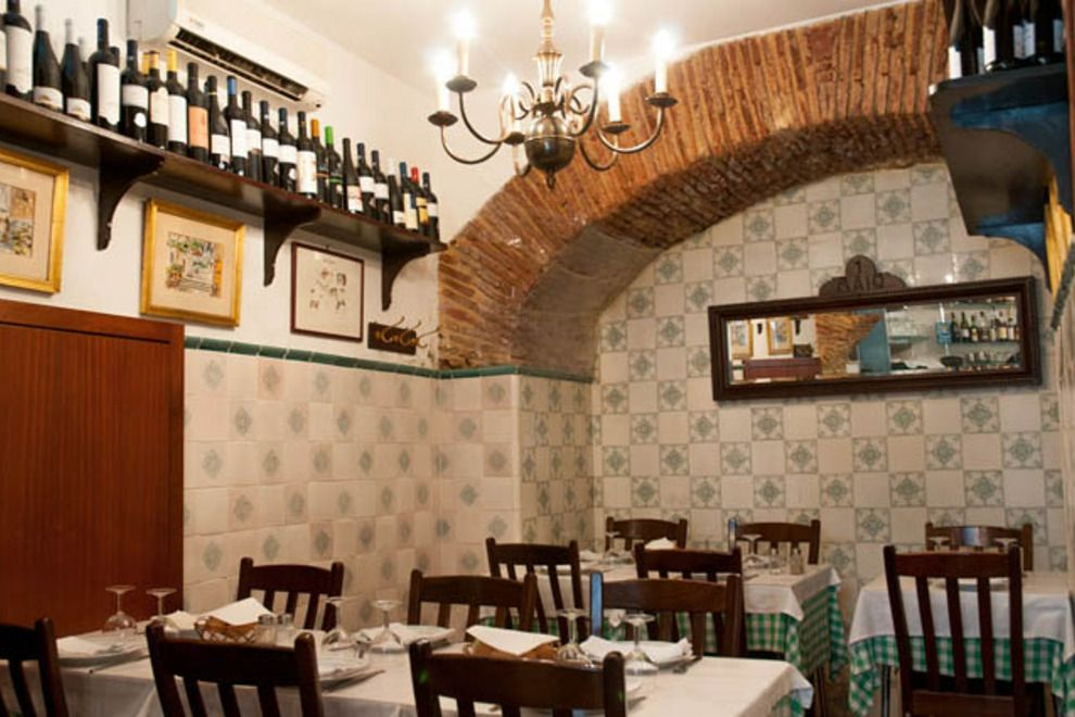 Antigo De 1 Maio Lisbon Restaurants Review 10best Experts And