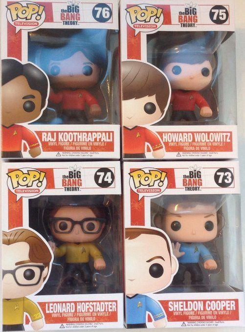 Pin On Funko Pop Television The Big Bang Theory