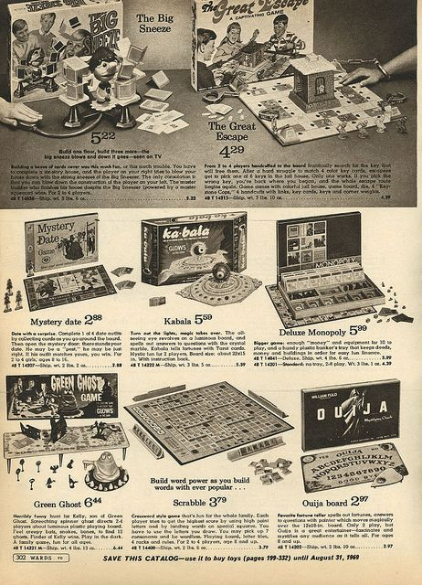 Pin On Vintage Christmas Catalogs