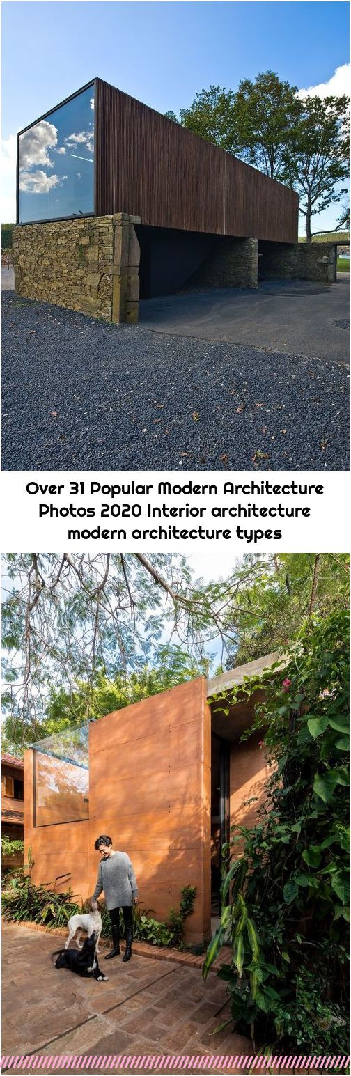 Over 31 Popular Modern Architecture Photos 2020 Interior Architecture Modern Architect In 2020 Modern Architecture Modern Architecture Design Modern Architecture House