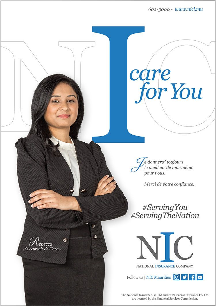 Nic Mauritius Nic Servingyou Servingthenation Tel 602 3000