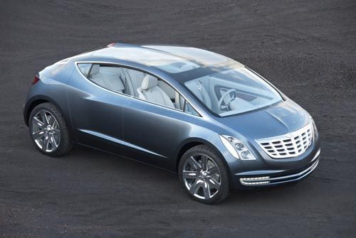 Pin On Chrysler Concept Cars