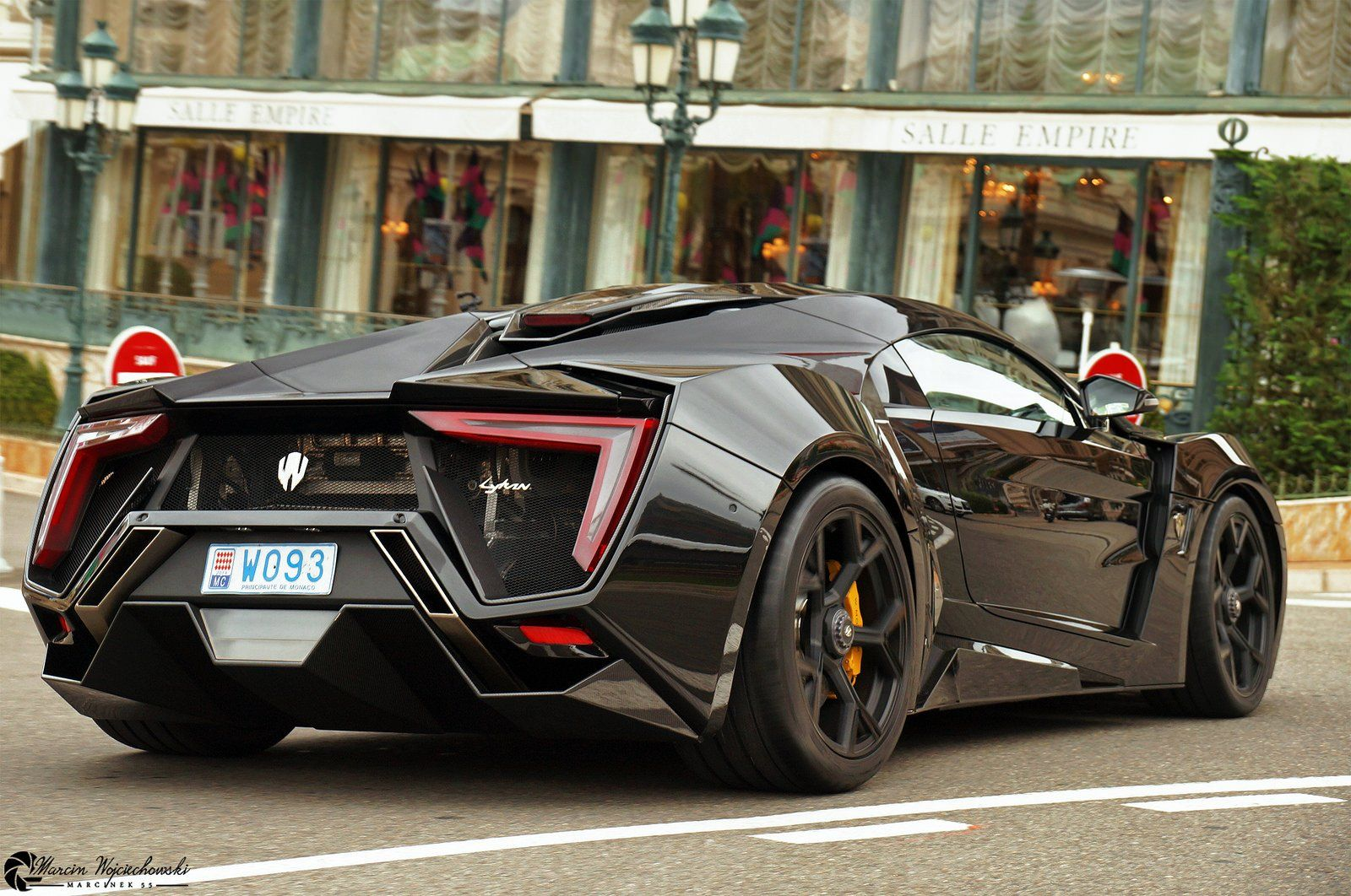 Lykan Hypersport Autos Wallpapers Supercars Sexy Super Cars