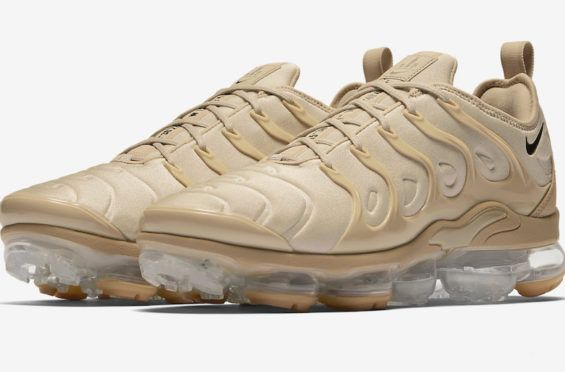 e7fdc99f2e3a Official Images  Nike Air VaporMax Plus String The hybrid Nike Air VaporMax  Plus is set