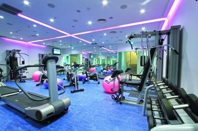 hotel deal checker  hotel luxe  dream home gym best