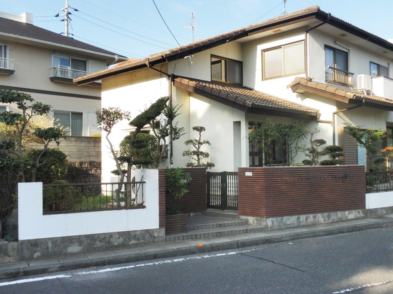 Modern Japanese House Design By Hiroshi Nakamura ...