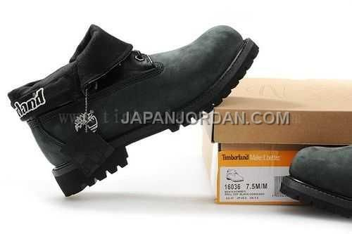 http://www.japanjordan.com/timberland-roll-top-黑-boots-for-mens-割引販売.html TIMBERLAND ROLL TOP 黑 BOOTS FOR MENS 割引販売 Only ¥10,267 , Free Shipping!