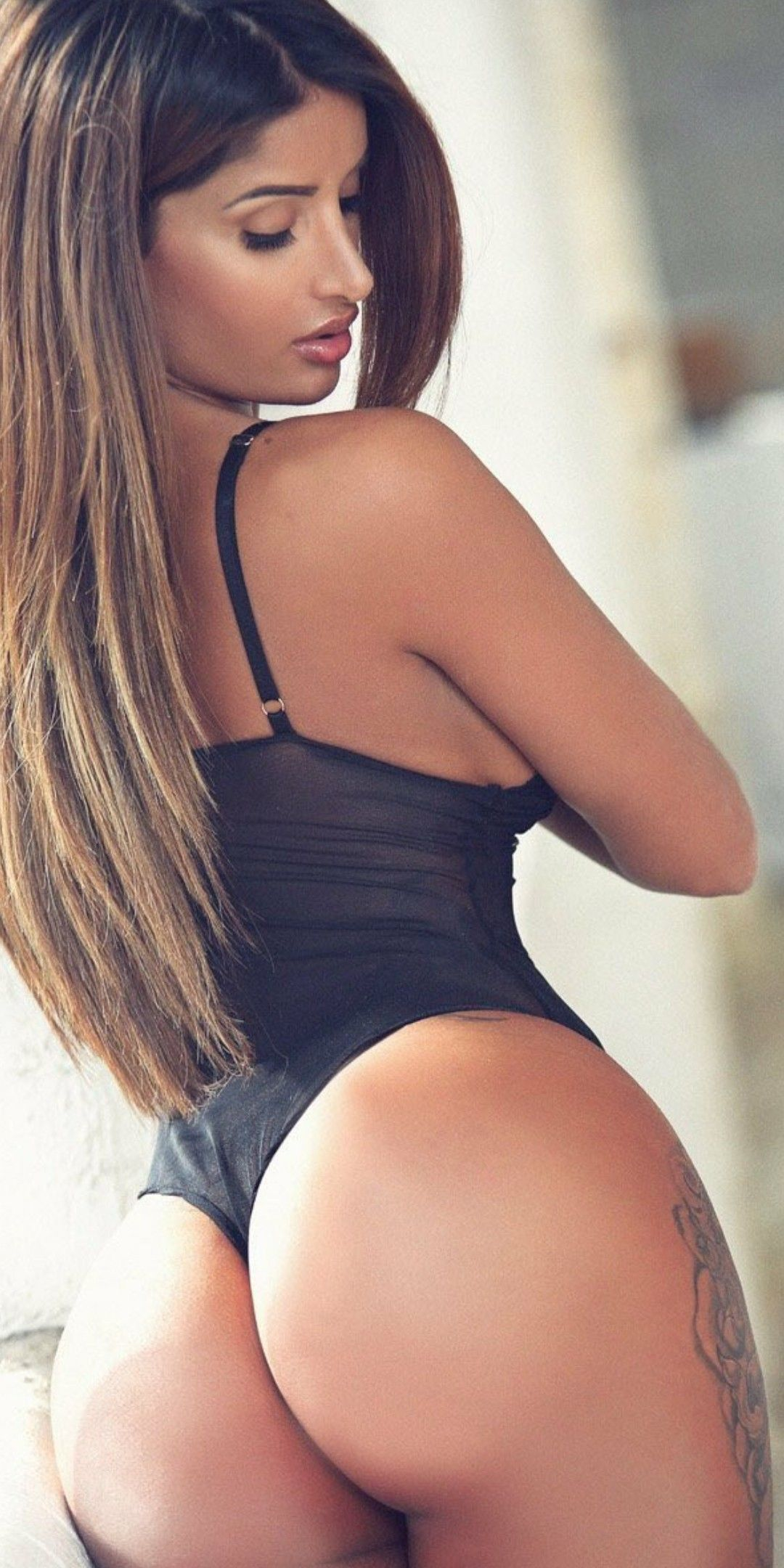 Sweet Latin Ass
