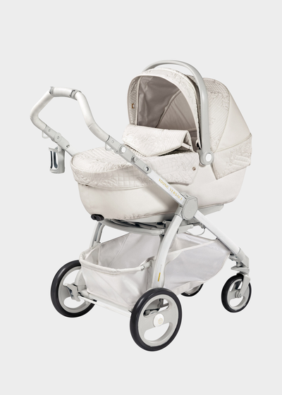Modular Stoller in EcoLeather YPB01 Strollers and
