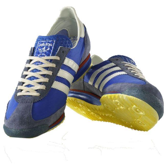 scarpe adidas uomo sl 72