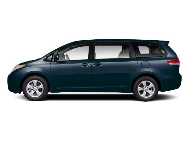 Sliding Doors Should Not Be On Vehicles New Cars Toyota Toyota Sienna