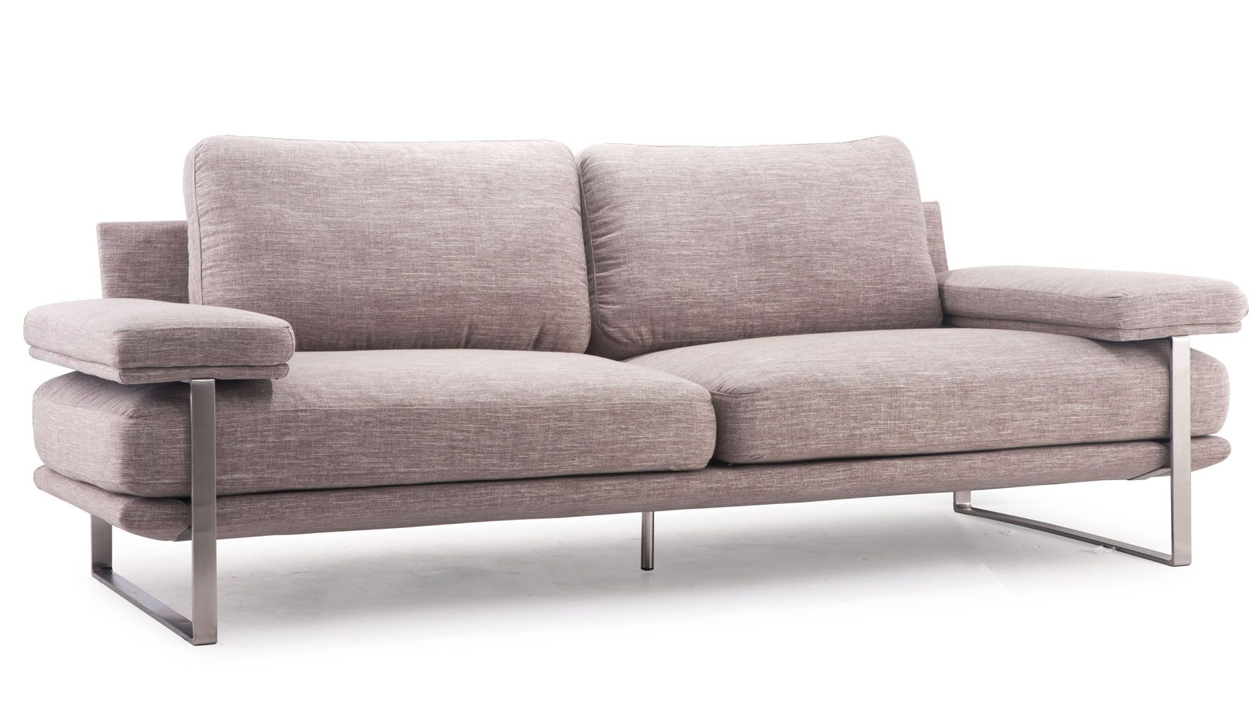 Boba Sofa Steel Sofa Contemporary Sofa Furniture