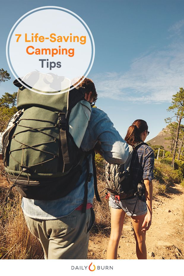 Photo of 7 Camping Tips That Could Save Your Life