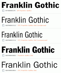 Image result for Franklin Gothic Book | insurance companies