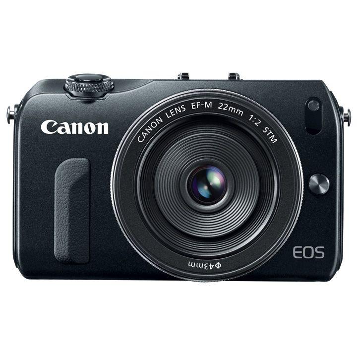 Canon EOS M | Catalogo | Pinterest