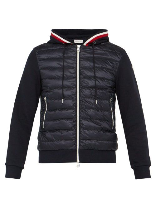 MONCLER ATLIN JACKET. #moncler #cloth | Stuff to buy in 2019