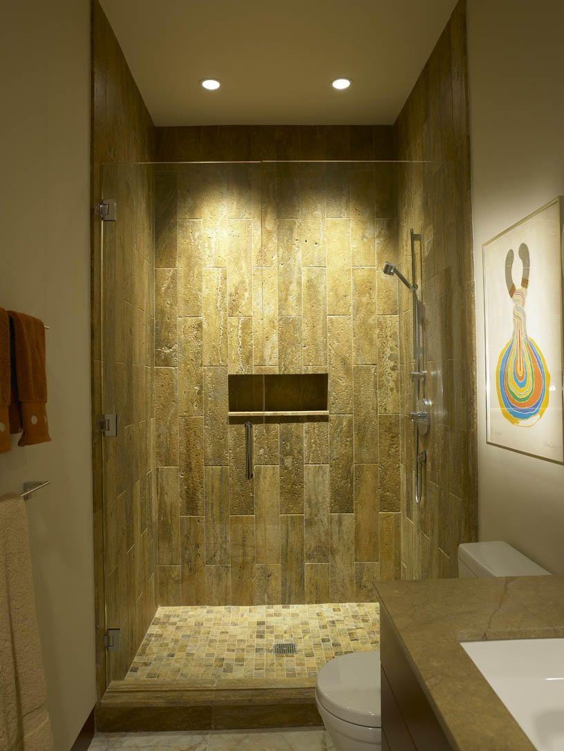 Bathroom Light Fixtures Shower Our Home