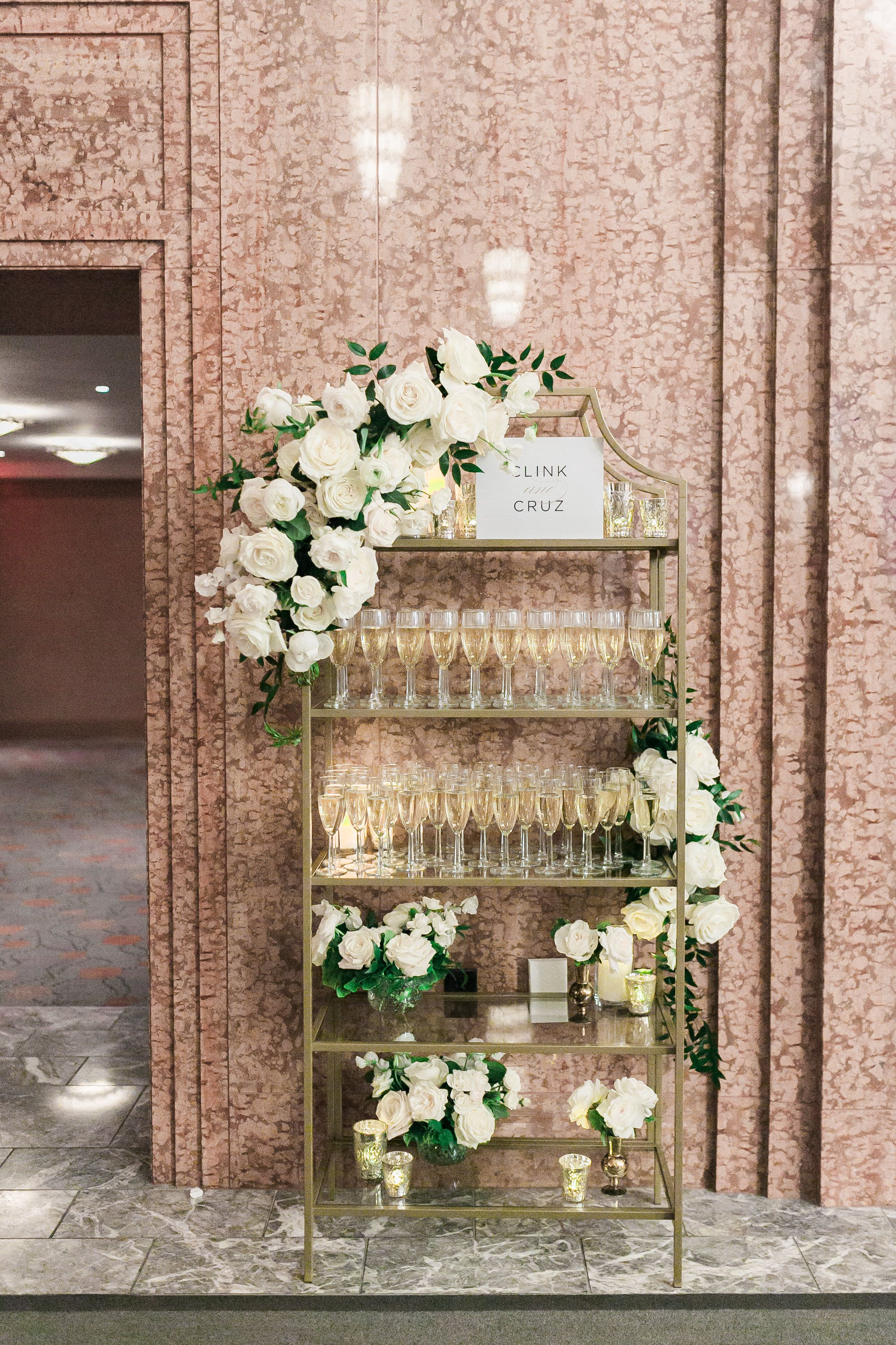 Mur à champagne 2