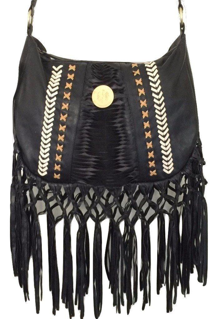 Scarlett Leather Hobo Bag  297e4f9d028c9