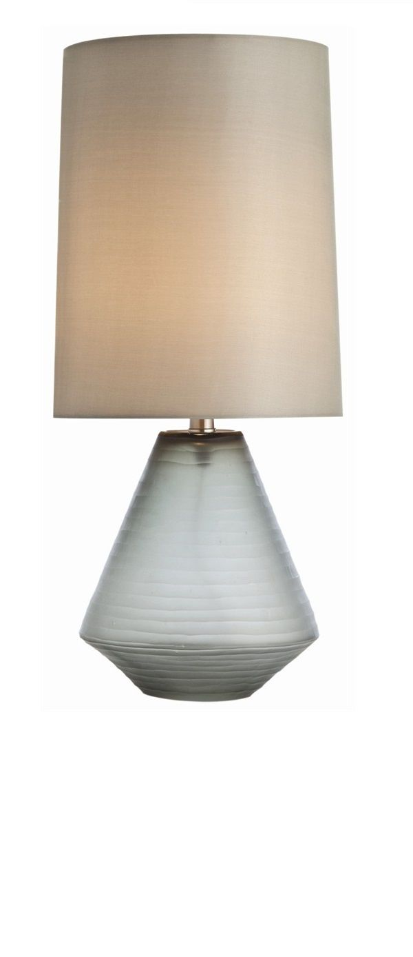 Instyle Decor Com Gray Table Lamps Modern Gray Table Lamps Contemporary Gray