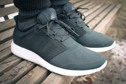Adidas Boost 2.0 Shoes