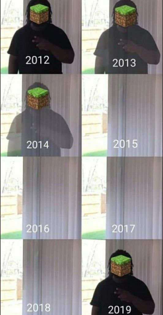Hilarious Minecraft Memes That Make You Cry Funny Gaming Memes Minecraft Memes Minecraft Funny