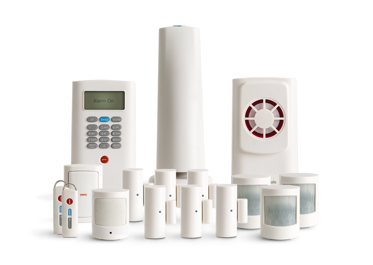 SimpliSafe Official Site get the wireless home security