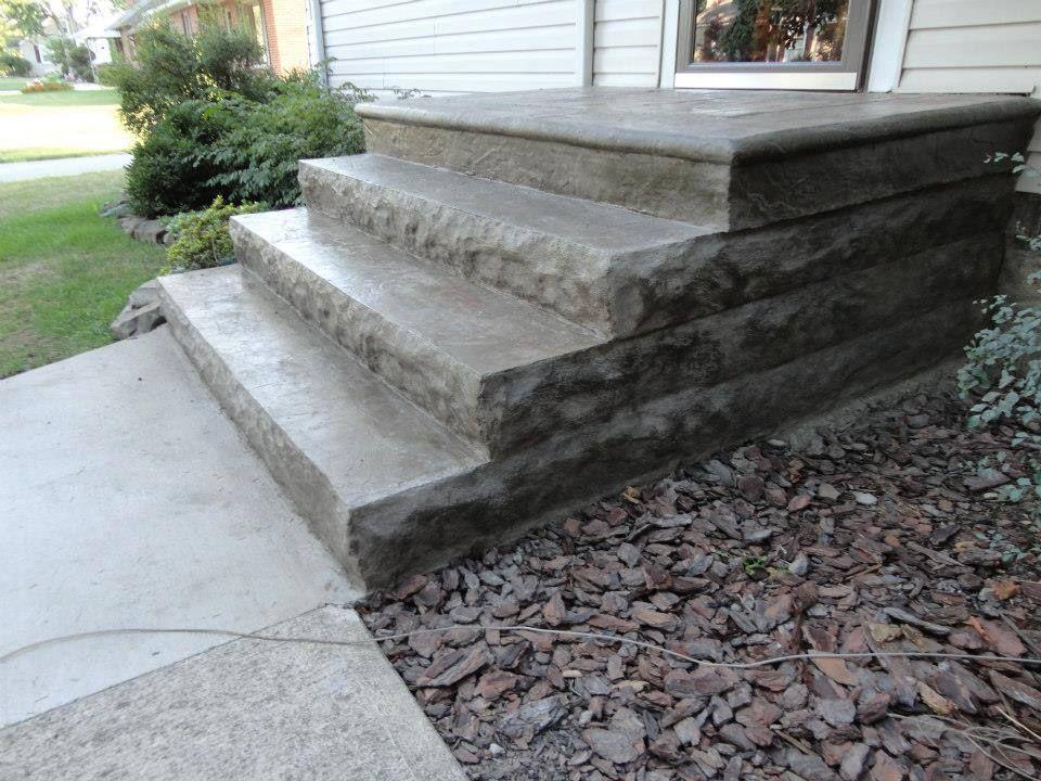 Concrete Services Install Amp Restore A Concrete