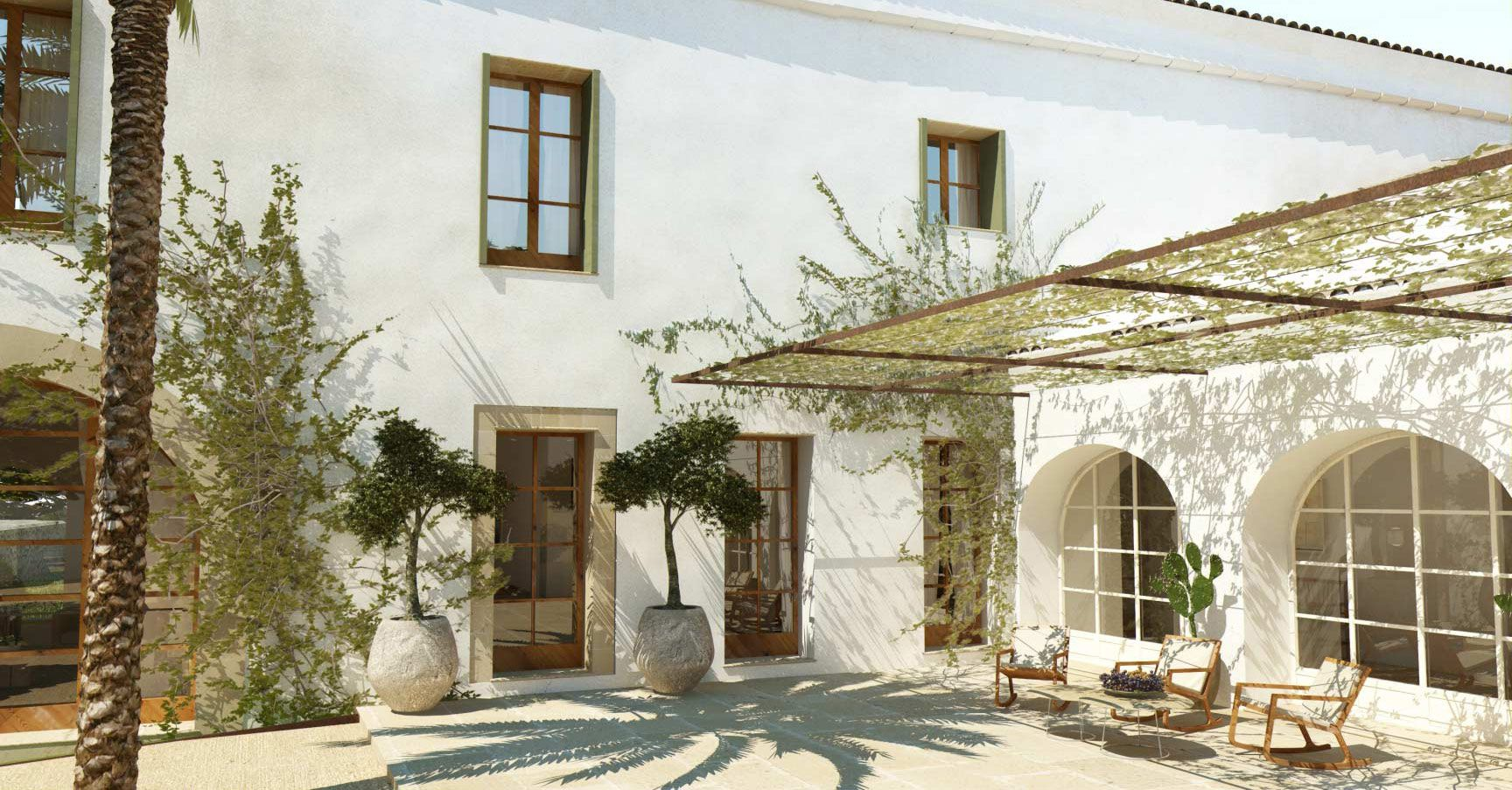 Gallery | Menorca hotels, Luxury boutique hotel, Menorca