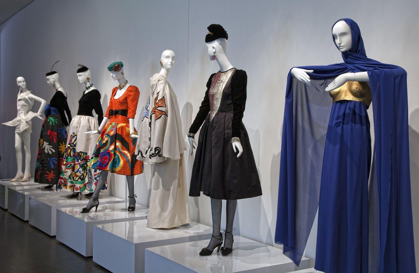 Выставка моды картинки