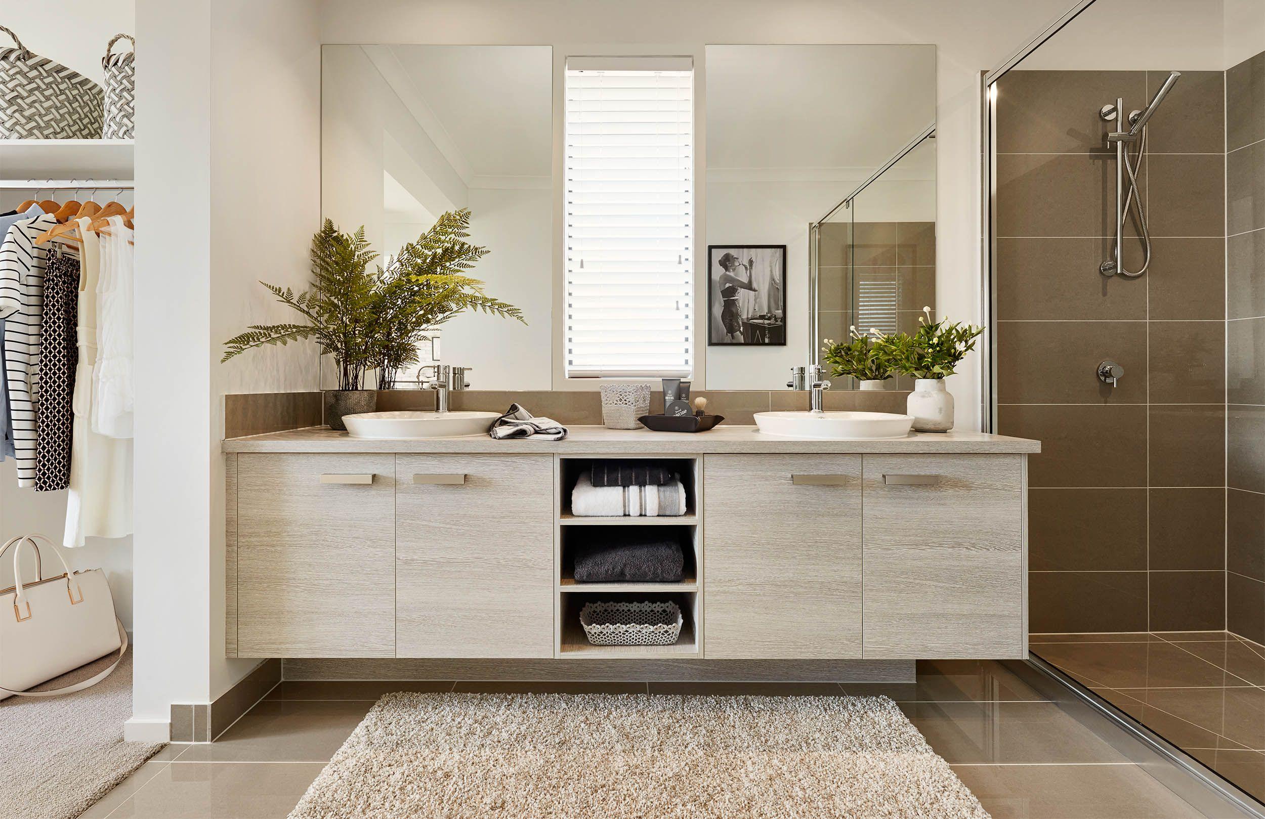 Carlisle Homes Colorado 37  Featured At Harpley Estate Custom Master Ensuite Bathroom Designs Inspiration Design