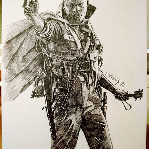 image result for battlefield 1 sketch jacokb collage