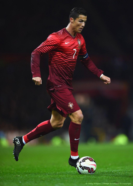 Cristiano Ronaldo  08fbb15f565b9