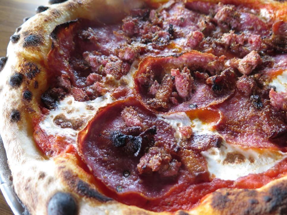 Area four pizza quick and easy pizza recipe pizza