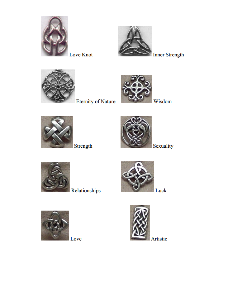 Celtic knots | Celtic, Celtic symbols, Symbol for inner ...