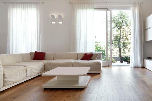 Decoración minimalista hogar. Salón comedor minimalista ...