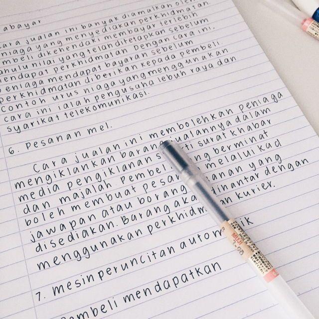 Pin By Amelia Acharya On S T U D Y A E S T H E T I C S Study Inspiration Nice Handwriting Studying Inspo