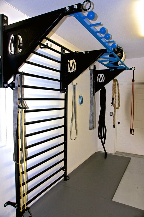 Stall Bar System Amp Options Workout Equipment At Home