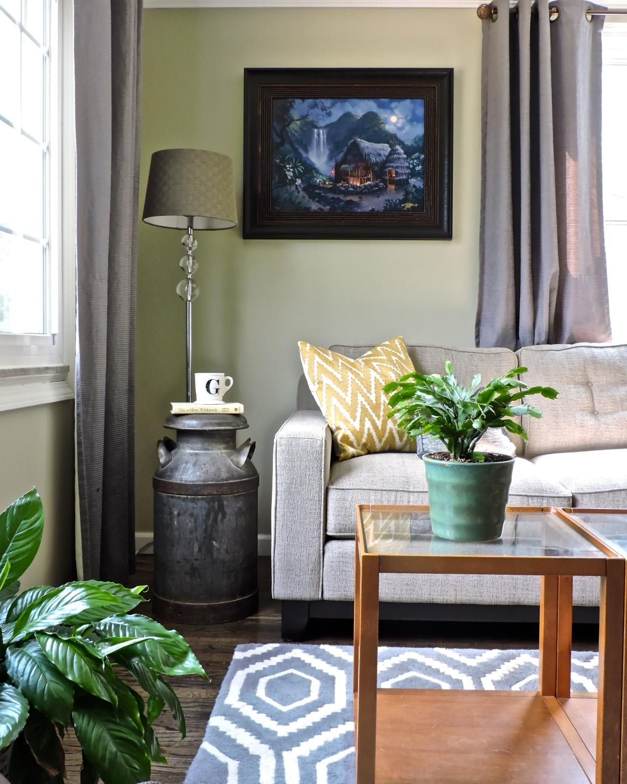 Hgtv Living Room Color Schemes: Most Family Friendly Space