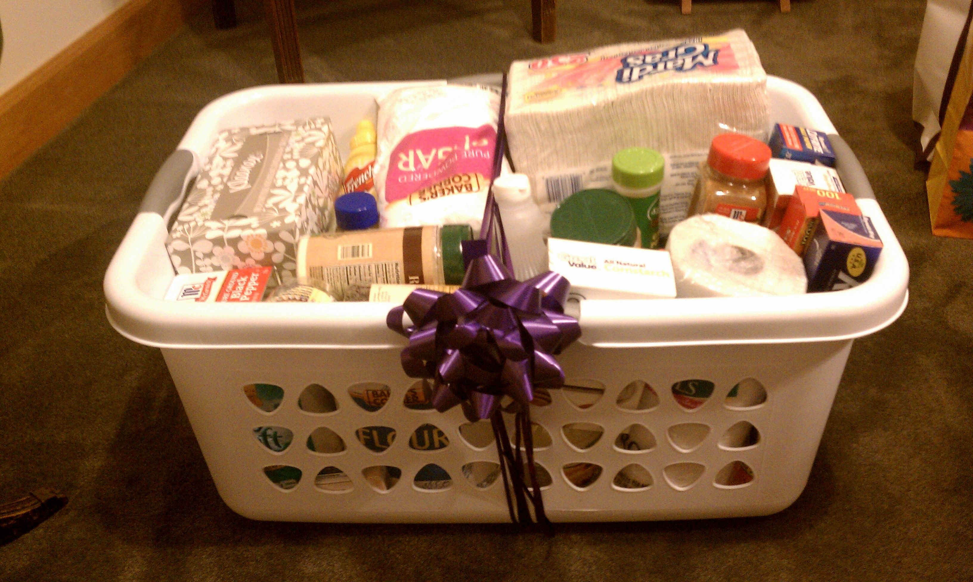 Pinterest Wedding Shower Gift Basket Ideas : Ideas Wedding Shower Gift Basket Ideas 1000 images about baskets on ...