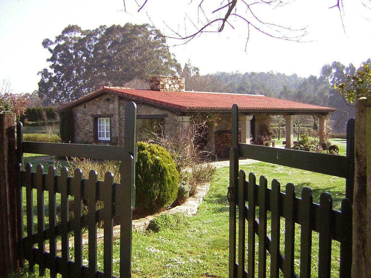 Publicaciones sobre construcciones de casas r sticas en for Casas campestres rusticas