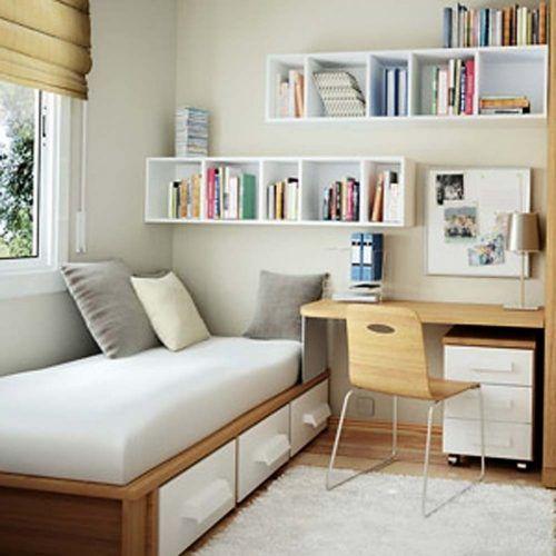 tips desain interior kamar tidur ukuran 2x2 meter On sofa 2x2 meter