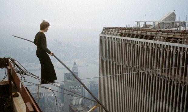 Jonathan Franzen and The World Trade Center - Studio 360 - WNYC