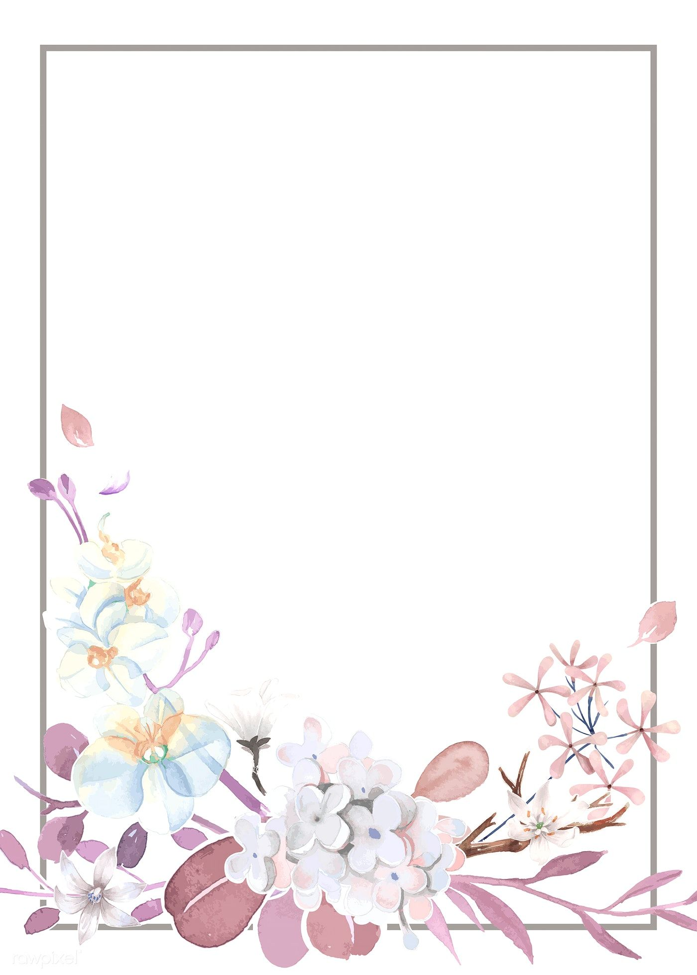 Download Premium Illustration Of Purple And Pink Greeting