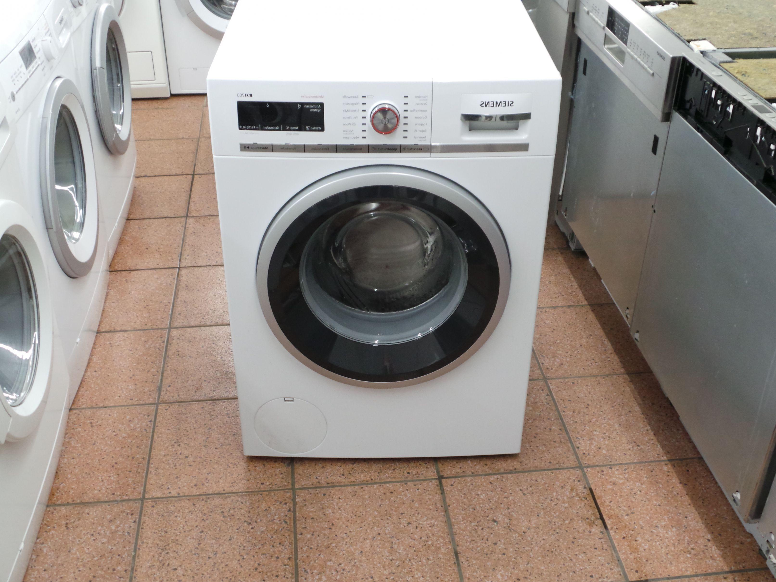 Wieviel Wiegt Eine Waschmaschine